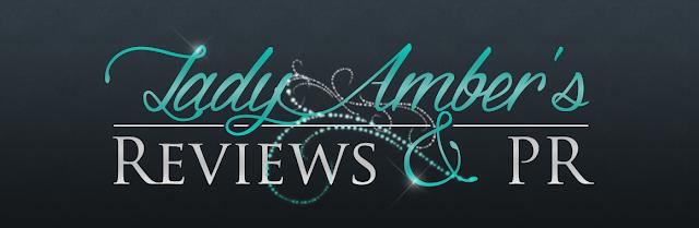 Lady Amber's Reviews & PR button