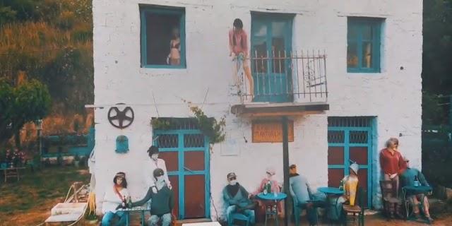 Τίμπουλις: Το μυστηριώδες οίκημα της Ελλάδας με τις κούκλες που αλλάζουν θέση