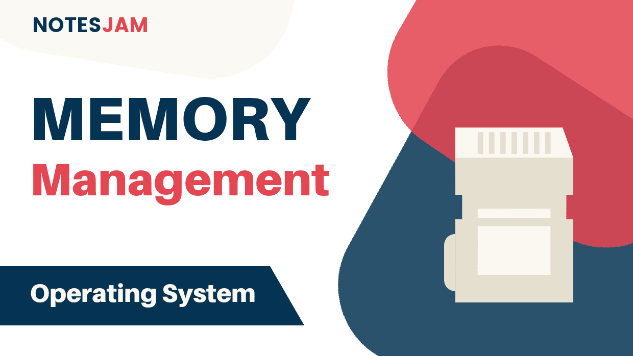 why memory management in os