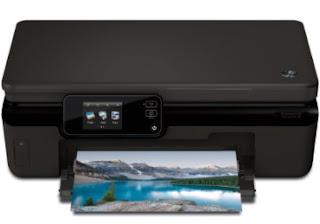 HP Photosmart 5520 Télécharger Pilote