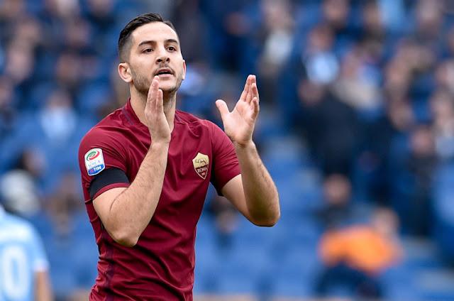 «Милан» хочет подписать Маноласа