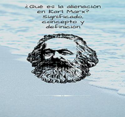 ¿Qué es la alienación en Karl Marx? Significado, concepto y definición