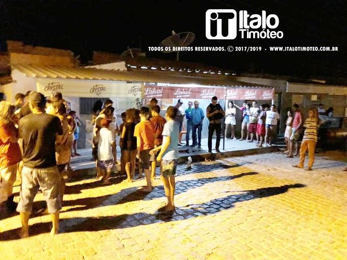 Testemunha de duplo homicídio é executado com tiros na cabeça em Delmiro Gouveia