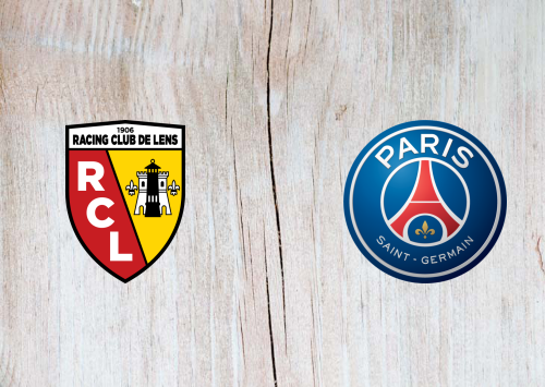 Lens vs PSG Full Match & Highlights 10 September 2020