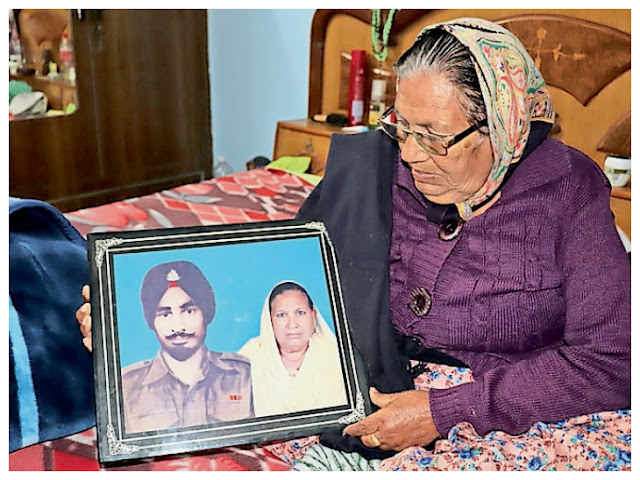 Jalandhar's Mangal Pak was arrested in 1971 war, now in 2020 your wife got the message your husband is alive