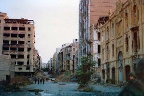 Beirut, city, beirut