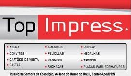 GRÁFICA TOP IMPRESS