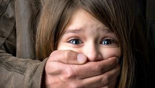 Сексуальное насилие в Европе