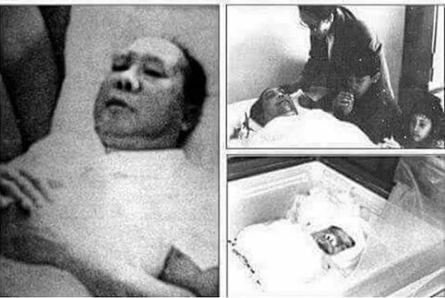Rumors Sakitnya Megawati dan Pingsannya Bung Karno
