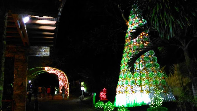 Christmas Wonderlights at The Farm @ Carpenter Hill