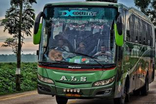 Travel Medan ke Singkil