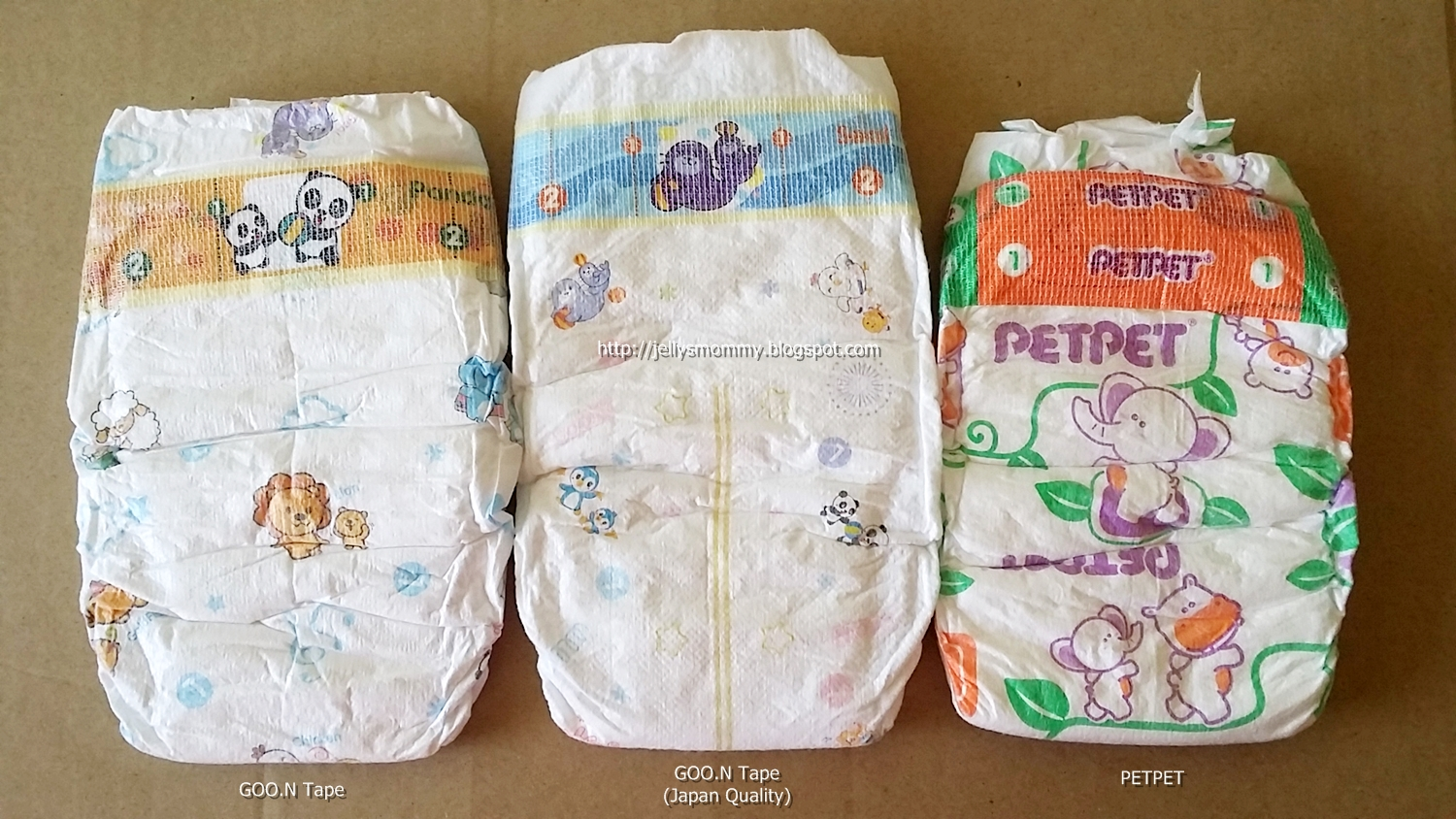 A Little Bit Of Everything Disposable Diaper Review Goon Mamypoko Tape Small Packet N Japan Quality And Petpet