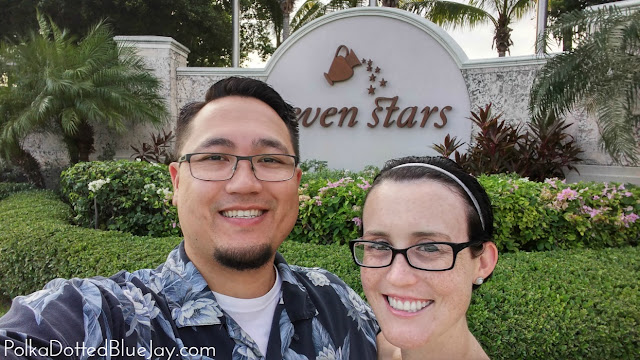 Our honeymoon in Turks and Caicos was a dream come true! The Seven Stars Resort in Providenciales was beautiful and gave us the best view of the beach! The place to stay on a vacation in Turks and Caicos.