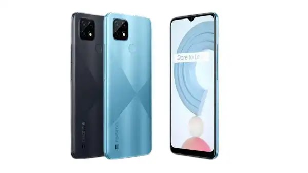 Realme C21 is Coming, Here is the Specifications and Price
