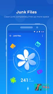 Mobile Antivirus App Pro APK