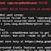 Cara atau Solusi Mengatasi java.lang.OutOfMemoryError :app:mergeDexRelease FAILED saat Build APK di React Native