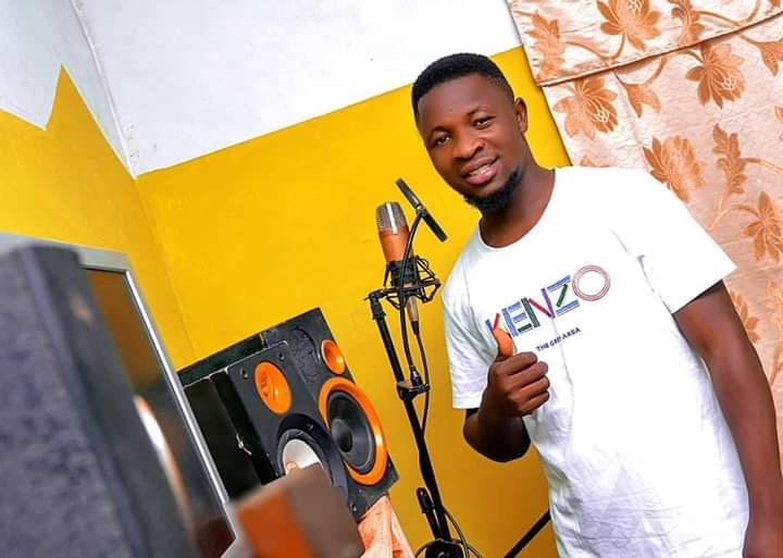 [Producer Biography] Full Biography of Urlybanty - Fastest rising Ekiti state producer #Arewapublisize