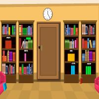 Play Games4Escape School Libra…