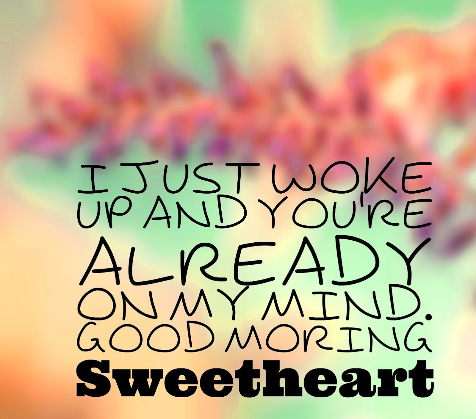 Good Morning Quotes With Pictures Fun709
