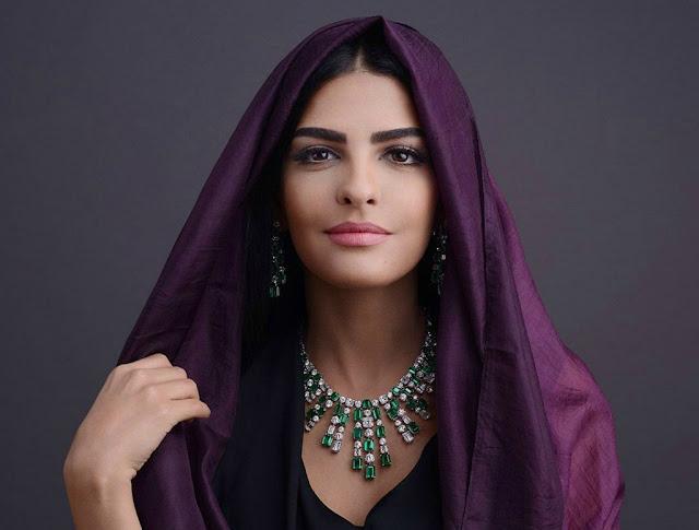 Как выглядят арабские женщины, когда им разрешают снять хиджаб
