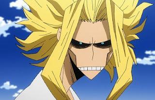 Boku no Hero Academia Season 4: Tanggal Rilis dan Poster Baru Telah yang Bocor!