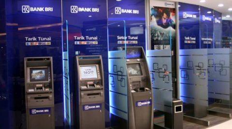 Cara Transfer Lewat ATM BRI