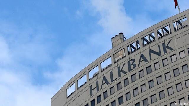 Μέγα τραπεζικό σκάνδαλο στην Τουρκία βλέπει το περιοδικό Der Spiegel