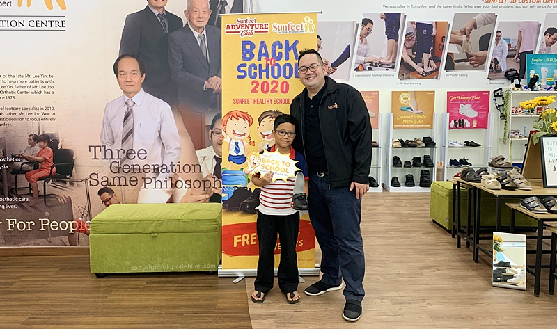 Parenting Blogger Malaysia
