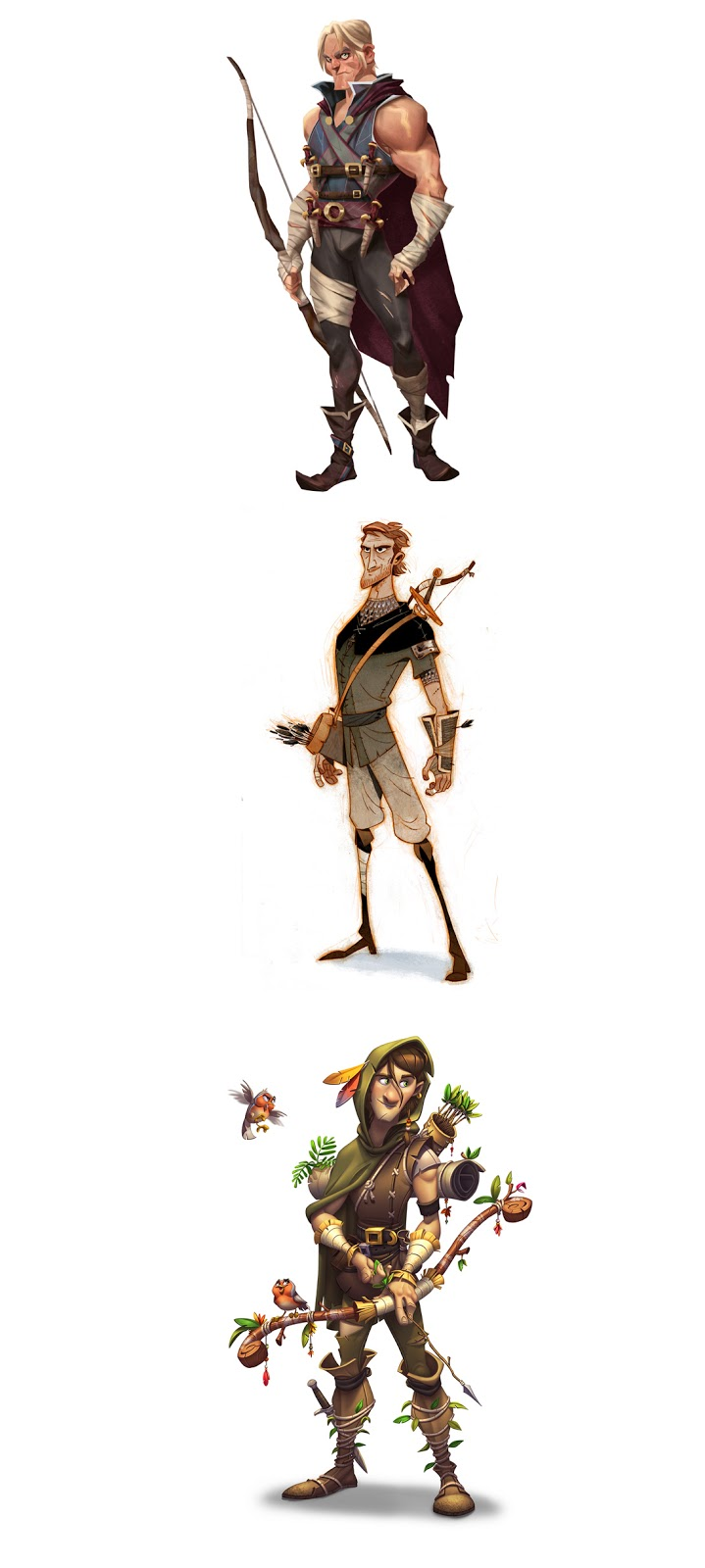 Character Designer Salary Disney : Character design artist interviews