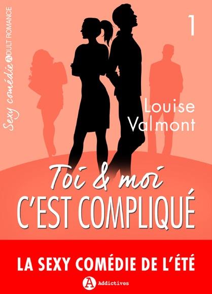 Toi & Moi c'est compliqué - Vol. 1 et 2/6