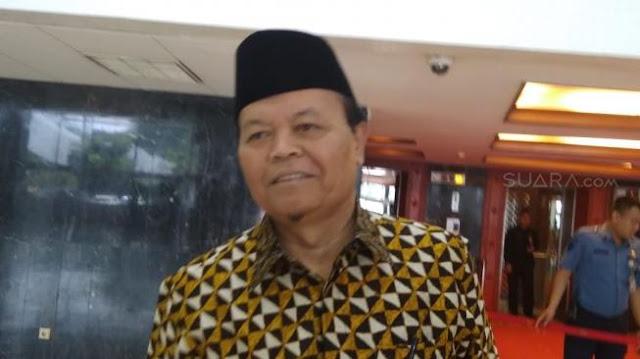 Jokowi Gagalkan Kenaikan BBM, HNW: Biar Dianggap Berpihak pada Rakyat