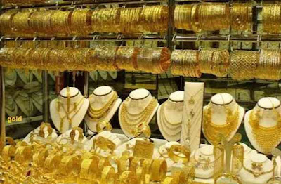 أسعار الذهب اليوم 9-1-2021 سعر جرام الذهب عيار 21 في السوق