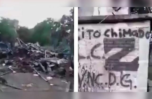 Así es la terrible alianza del Cártel de Los Zetas de Tamaulipas con Cárteles Unidos de Michoacán