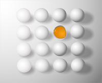 अंडे से वजन बढ़ाएं-Increase weight with eggs