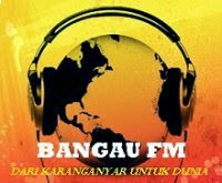 Streaming Bangau FM Karanganyar Solo