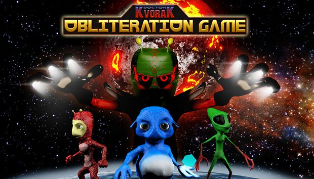 Doctor-Kvoraks-Obliteration-Game-Free-Download