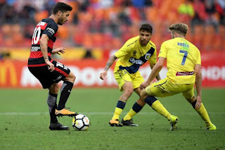 Central Coast Mariners vs Western Sydney Wanderers prediction Preview and Odds.