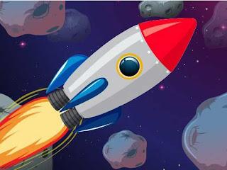 jogo Dr. Rocket html5 games grátis