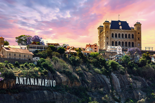Madagaskar, Pulau Terbesar Keempat Di Dunia