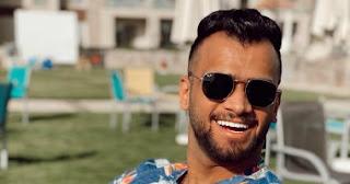 مصطفى حفناوى | رحيل اليوتيوبر مصطفى حفناوى بعد إصابته بجلطة فى الدماغ اليوم