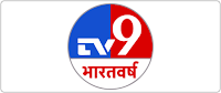 Watch TV9 Bharatvarsh News Channel Live TV Online | ENewspaperForU.Com