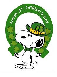 Free Irish clip art for St. Patrick's Day 2018