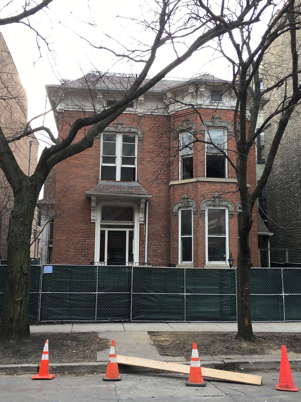 chicago Vintage property