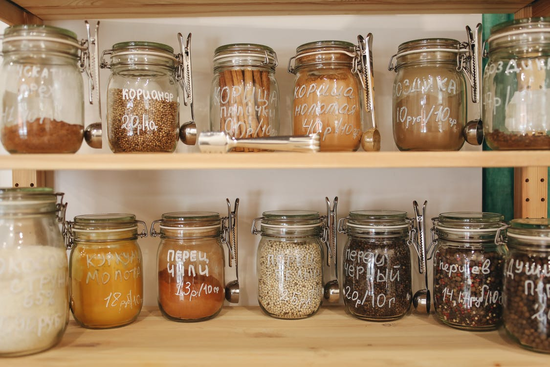 9 Trik Menata Dapur Minimalis Modern Paling Mudah, Agar Kelihatan Menarik