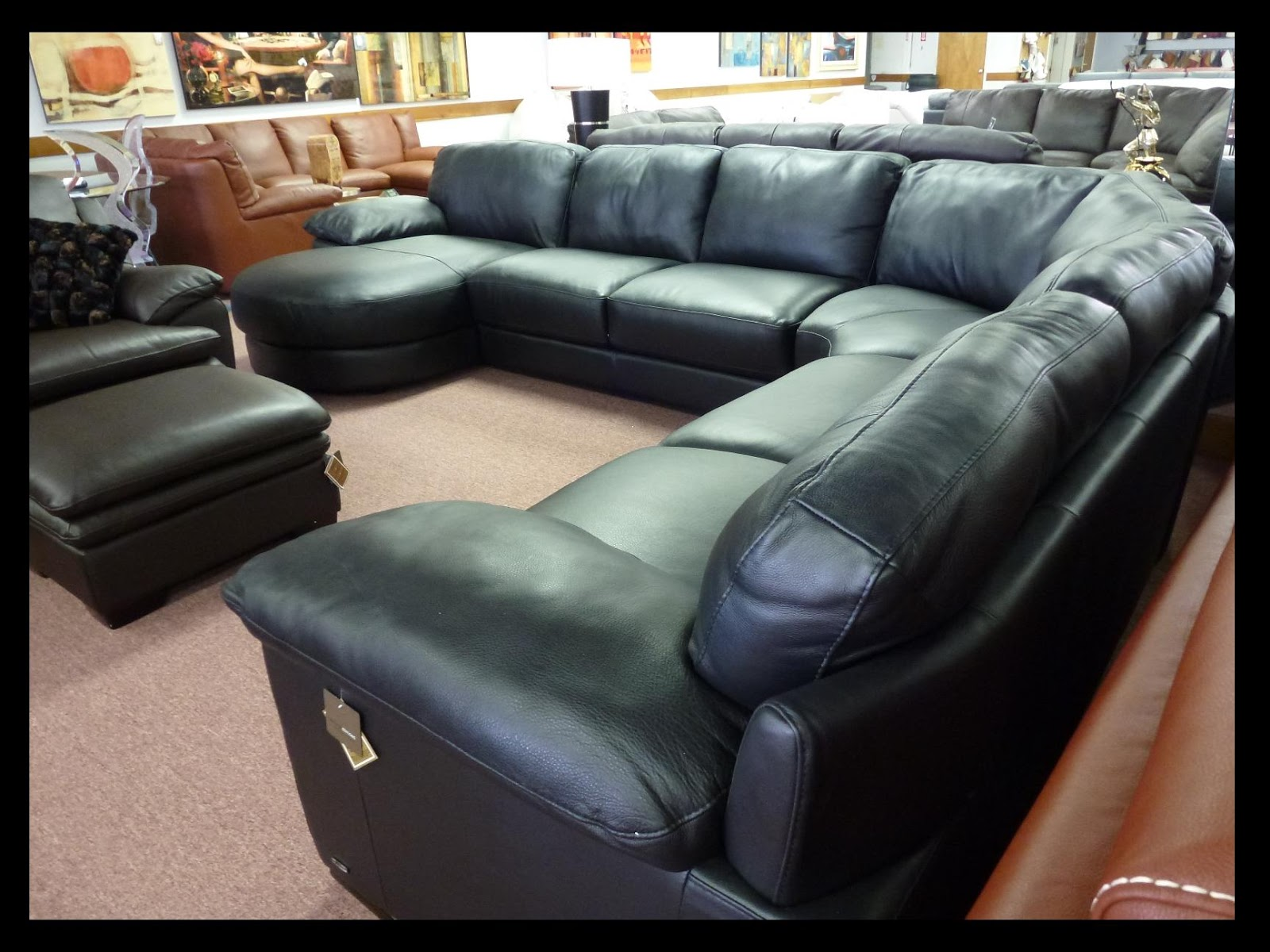 sofa mart labor day sale suede leather sectional natuzzi sofas and sectionals by interior concepts