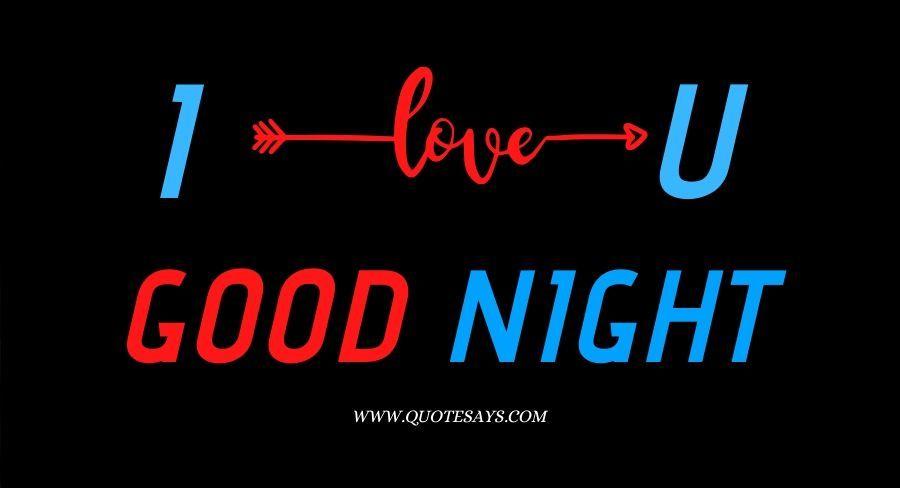 Good Night good night photo