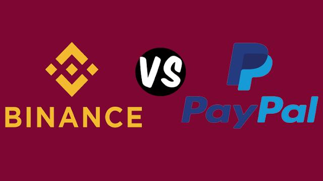 Persaingan-BinancePay-dan-PayPal