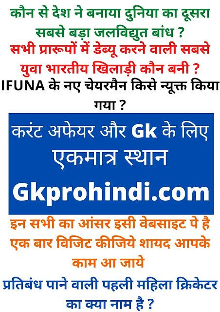 current affairs june 2021 in hindi