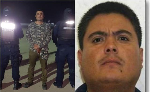 Dan 20 años de prisión a 'El Carrete', líder de Los Rojos ligado a la desaparición de los 43 normalistas en Ayotzinapa