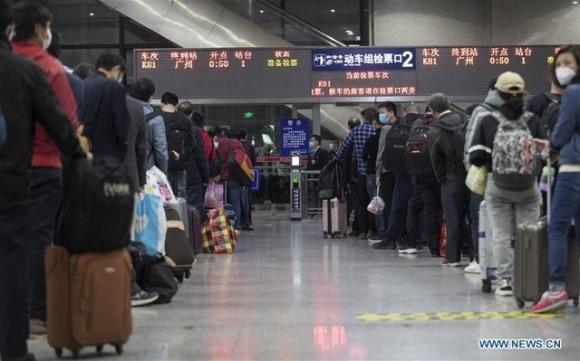 Người dân Vũ Hán nộp đơn kiện chính quyền vì cách ứng phó Covid-19